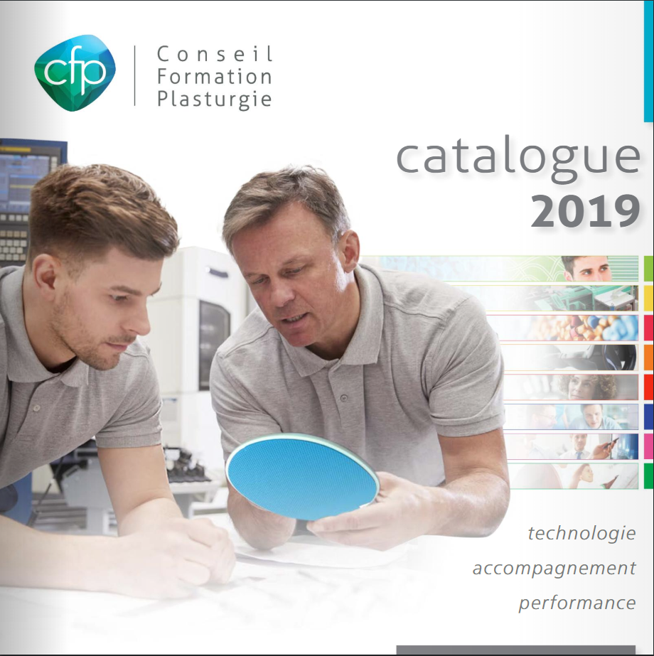 Catalogue des formations du CFP