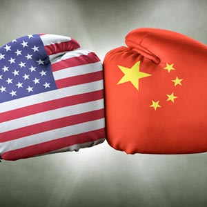 Trêve commerciale chine-USA