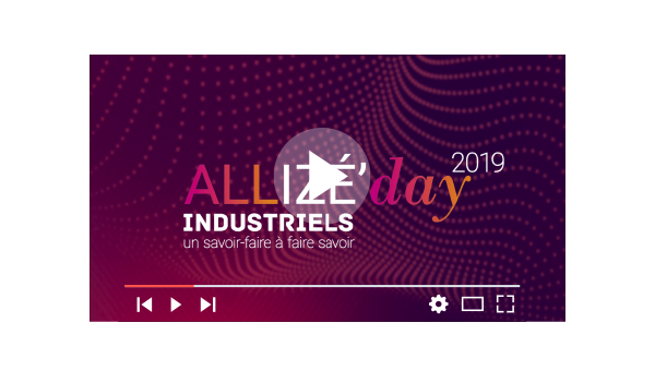Save the date - Allizé Day 2019 - 10 octobre 2019