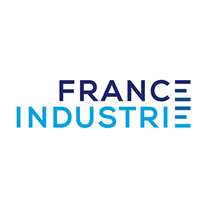 Logo France Industrie